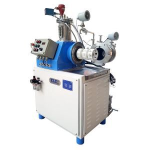 Turbo Type Bead Mill